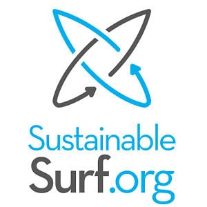 Profile picture for Sustainable Surf