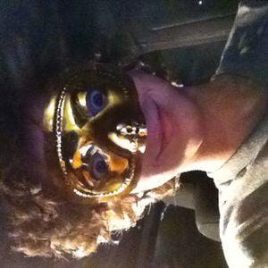 Profile picture for Jonathan Coker