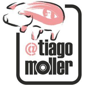 Profile picture for Tiago Pereira