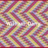 william dany