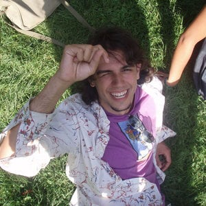Profile picture for Pol R. Espinosa