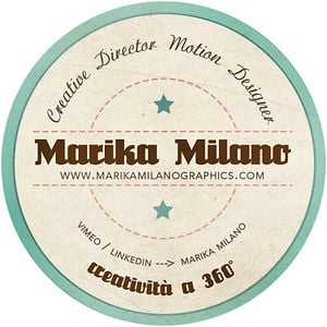 Profile picture for Marika Milano