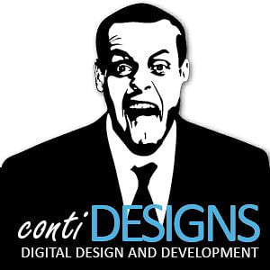 Profile picture for Conti Designs