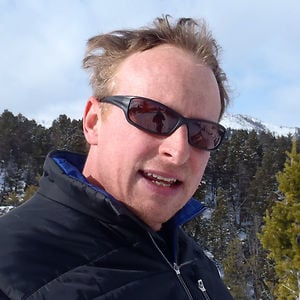 Profile picture for Keith Lockwood