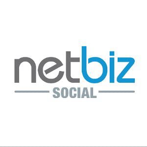 Profile picture for Netbiz Social