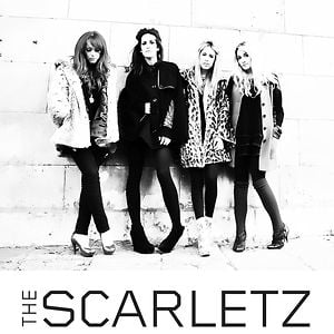 Profile picture for The Scarletz