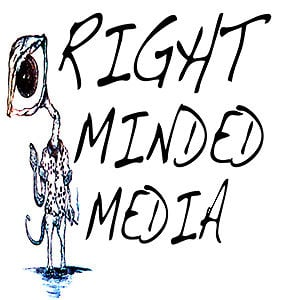 Profile picture for RIGHT MINDED MEDIA...