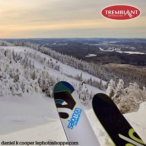 Profile picture for Station Mont Tremblant