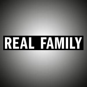 Profile picture for Real Family