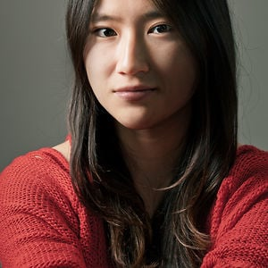 Profile picture for June Zhang