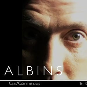 Profile picture for Steven Albins  - DOP Albins Film