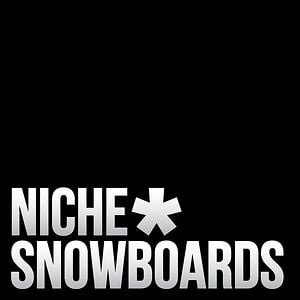 Profile picture for Niche Snowboards