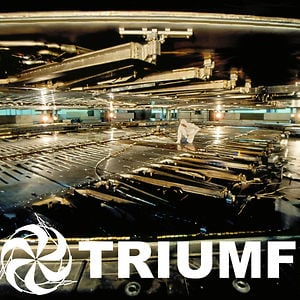 Profile picture for TRIUMFLab