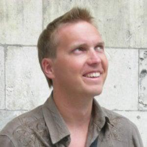 Profile picture for Vik Morozov
