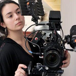 Profile picture for Elena Gaby