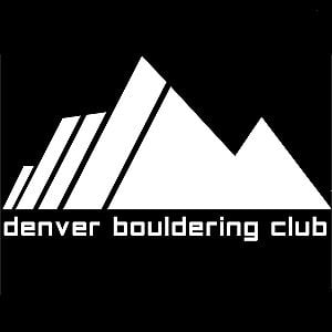 Profile picture for Denver Bouldering Club
