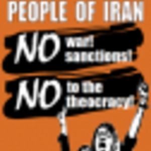 Profile picture for Hands Off the People of Iran