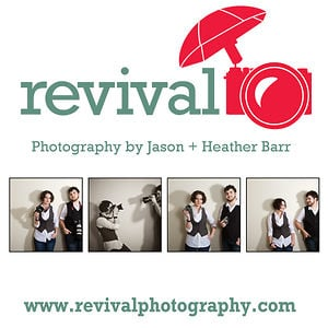 Profile picture for Revival Photography