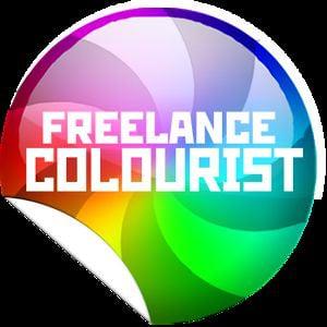 Profile picture for Jack Jones Colourist
