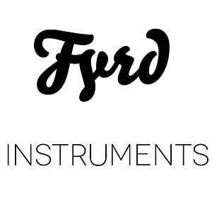 Profile picture for Fyrd Instruments