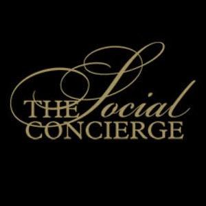 Profile picture for The Social Concierge
