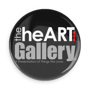 Profile picture for heart gallery