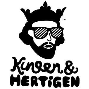 Profile picture for Kungen & Hertigen