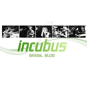 Profile picture for Incubus Brasil Blog