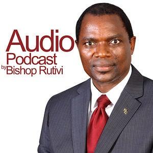 Profile picture for Bishop Alois Rutivi