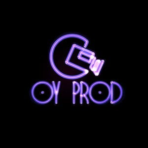 Profile picture for OY PRODUCTION