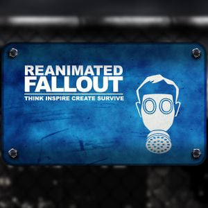 Profile picture for Reanimated Fallout