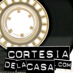 Profile picture for Cortesía de la Casa