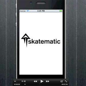 Profile picture for Skatematic