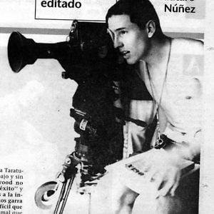 Profile picture for Lautaro Nuñez De Arco