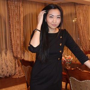 Profile picture for Aigerim Kutbayeva