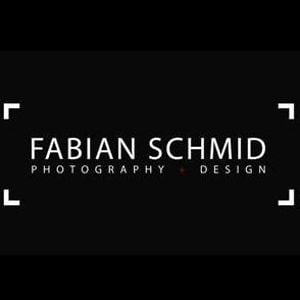 Profile picture for Fabian Schmid