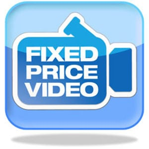 Profile picture for Fixed Price Video