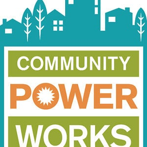 Profile picture for Seattle Community Power Works