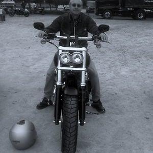 Profile picture for Stephen Small