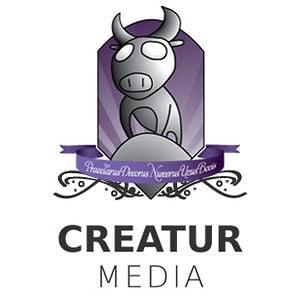 Profile picture for Creatur Media