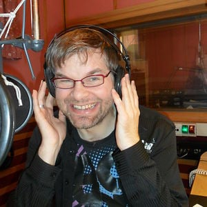 Profile picture for Kjell-Gunnar Nilsen