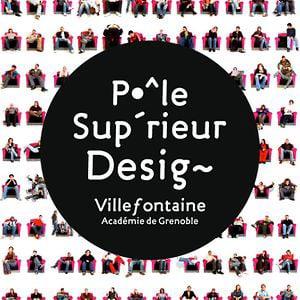 Profile picture for Pôle Design Villefontaine
