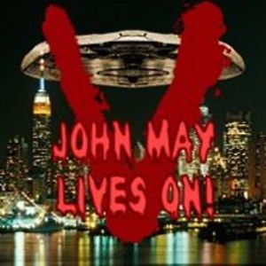Profile picture for JohnMayLivesOnTV
