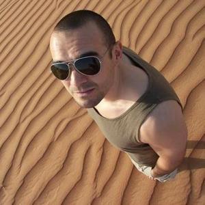 Profile picture for Enric Compte