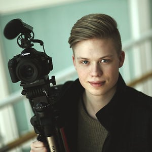 Profile picture for Mads Kristiansen