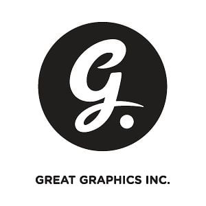 Profile picture for Great Graphics Inc.