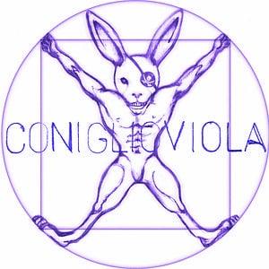 Profile picture for coniglioviola