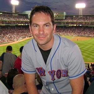 Profile picture for Tony Funcannon