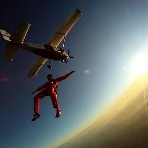 Profile picture for Skydive Top Gun