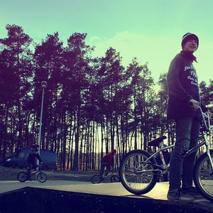 Profile picture for cisekbmx